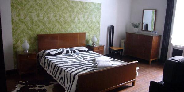 Splendido Hotel habitacion